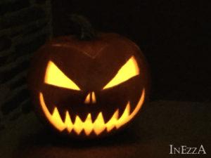 Halloween Kürbis schnitzen – Anleitung mit Rezept