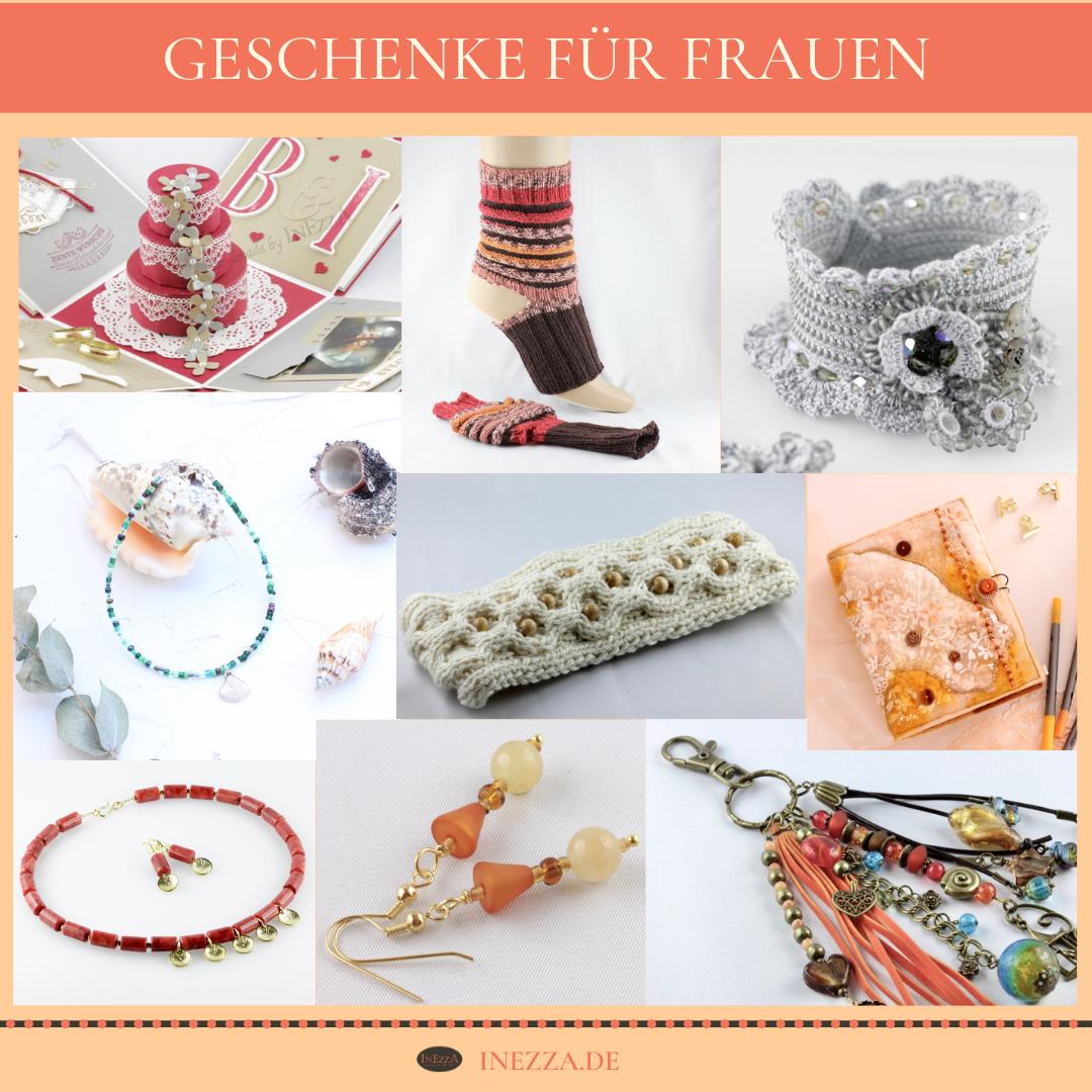 You are currently viewing Mein Tipp für Frauengeschenke